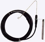 Linear Gate Operator Remote Whip Antenna